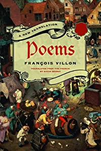 Poems from Northwestern David Georgi