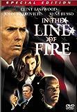 In the Line of Fire [DVD] [1993] [Region 1] [US Import] [NTSC]