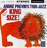 Trio Jazz: King Size