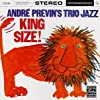 Trio Jazz: King Size