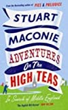 Adventures on the High Teas [Large Print]: 16 Point (Large Print Edition)
