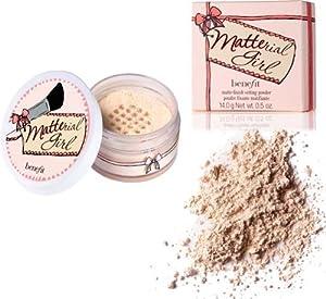 BENEFIT Matterial Girl Matte-finish Setting Powder