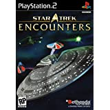 Star Trek Encounters - PlayStation 2
