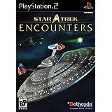 Star Trek Encounters - PlayStation 2