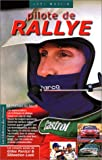 Pilote de rallye