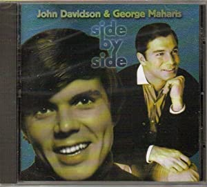 Side by Side [Audio CD]