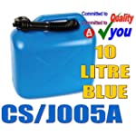Jerry Can 10 L Litre Petrol Oil Diese...