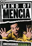 Mind of Mencia with Carlos Mencia