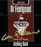 echange, troc Dr Feelgood - Coffret 5 CD : Looking Back
