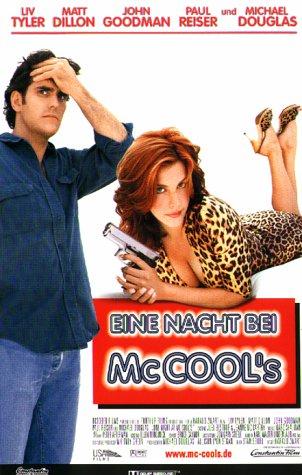 Eine Nacht bei McCool's [VHS]