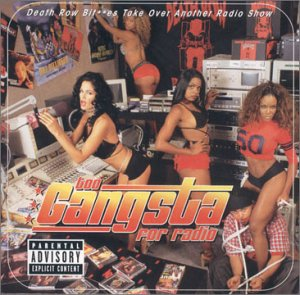 VA-Too Gangsta For Radio-(DRR 2018)-CD-FLAC-2000-FRAY Download