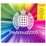 Ministry of Sound: The Annual 2005