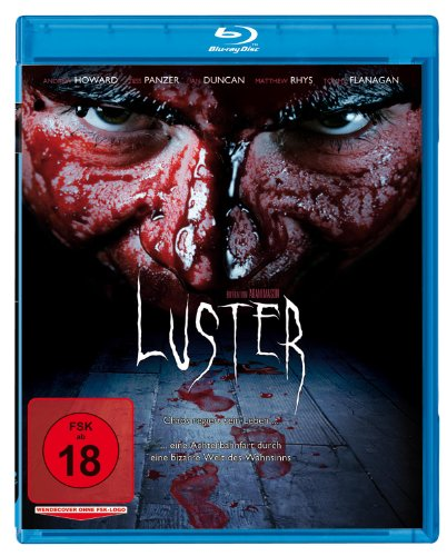 Luster [Blu-ray]