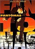 echange, troc Fantômas - Coffret Prestige : A l'ombre de la guillotine / Juve contre Fantomas / Le Mort qui tue / Fantomas contre Fantômas