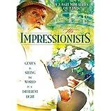 The Impressionists ~ Sebastian Armesto