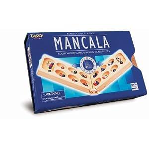 Mancala board game!