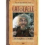 """Catweazle - Die komplette 2. Staffel [3 DVDs]von """"Geoffrey Bayldon"""""""