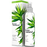 InstaNatural Vitamin C Facial Toner - 100% Natural & Organic Anti Aging Pore Minimizer for Face - With Witch Hazel, Aloe Vera & MSM - Nourishes & Hydrates the Skin - Great for All Skin Types - 4 OZ