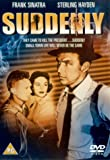 Suddenly [DVD] [1954]