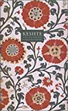 img - for Keshte, Central Asian Embroideries: The Marshall and Marilyn R. Wolf Collection book / textbook / text book