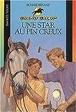 echange, troc Bonnie Bryant - Une star au Pin creux