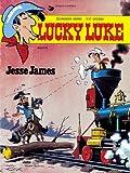 Lucky Luke (Bd. 38). Jesse James. (3770401492) by N