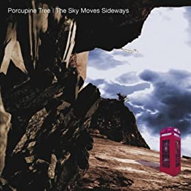 The Sky Moves Sideways (Special Edition)