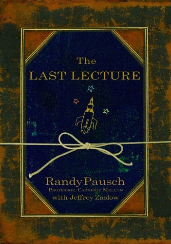 The Last Lecture [Deluxe Edition]
