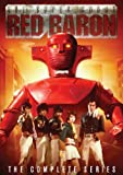 Super Robot Red Baron: The Complete Series (2010)