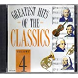 Greatest Hits of the Classics Volume 4 - Very Good Conditionby Pre Play