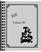 The Real Book - Volume III: C Instruments