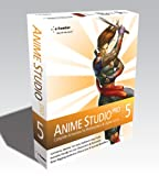 eFrontier Anime Studio Pro (Win/Mac)