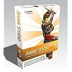 eFrontier Anime Studio Pro (Win/Mac)