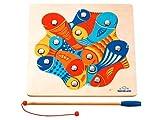 BorneLund(ボーネルンド) 魚つりパズル