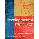 Developmental Psychology: A Student's Handbookby Margaret Harris