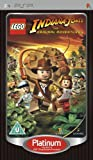 LEGO Indiana Jones the Original Adventures Platinum Edition (PSP)