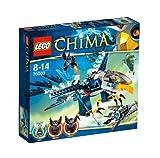 LEGO Legends of Chima 70003: Eris's Eagle Interceptor