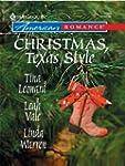Christmas, Texas Style: Four Texas Ba...