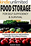 Food Storage For Self Sufficiency and...