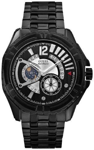 GUESS Men's Dynamic Sport Automatic Watch