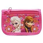 Disney Frozen Anna and Elsa Hot Pink...