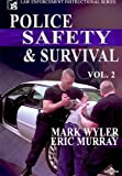 Police Safety and Survival 2 DVD