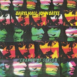 Hall & Oates - Change Of Season - Zortam Music