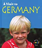 Germany (Young Explorer: A Visit to ...) (0431083363) by Roop, Peter