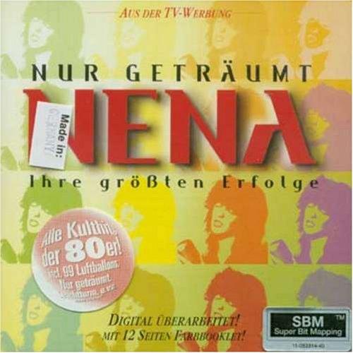 Nena - Nur Getraeumt: Hits - Zortam Music