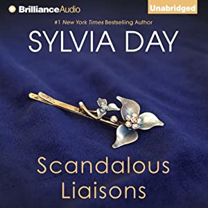 Scandalous Liaisons | [Sylvia Day]