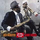 echange, troc Ben Webster, Harry Edison - Webster/Edison/ Gee Baby