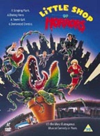 Little Shop of Horrors [DVD] [1986]