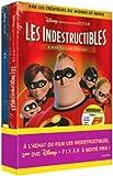 echange, troc Les Indestructibles / Monstres & Cie - Bipack 2 DVD (Import langue française)
