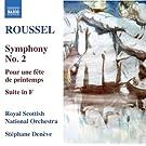 Albert Roussel : Symphonie n� 2